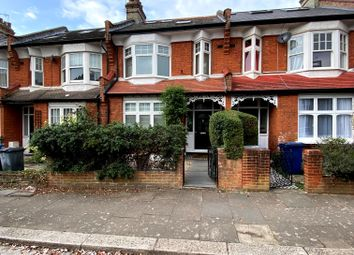 Thumbnail Terraced house to rent in Birley Road, Totteridge And Whetstone