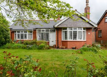 Thumbnail 2 bed detached bungalow for sale in Moss Lane, Hesketh Bank, Preston