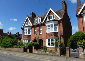Thumbnail 1 bedroom flat for sale in Rowland Road, Cranleigh
