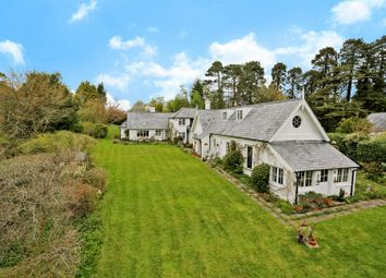 Thumbnail 4 bed detached house for sale in Heathfield Road, Burwash Weald, Etchingham