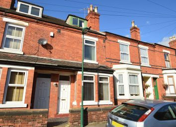 Thumbnail 3 bed terraced house for sale in Mandalay Street, Bulwell, Nottingham