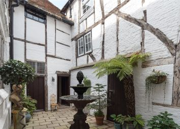 5 bed detached house for sale in Strand Street, Sandwich, Kent CT13