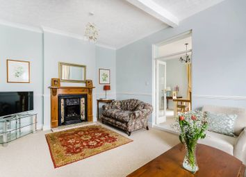 Thumbnail 4 bed detached house for sale in Wood Vale, Forest Hill