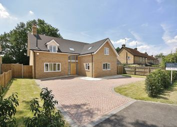 Thumbnail 4 bed detached house for sale in New Yatt, Kitebrook (Plot 3), The Orchard, New Yatt Lane