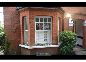Thumbnail 1 bed flat to rent in Gombards, St Albans