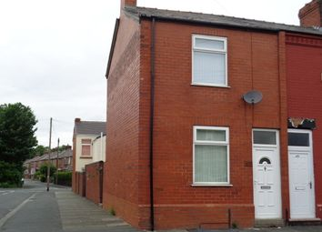 Thumbnail 3 bed end terrace house to rent in Sutton Heath Road, St. Helens