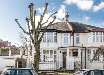 Thumbnail 5 bed semi-detached house to rent in North End Road, Golders Green