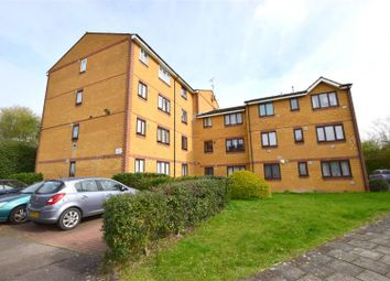 Thumbnail 2 bed flat for sale in Jack Clow Road, London