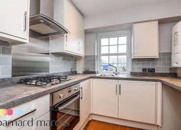 Thumbnail 2 bed flat for sale in Copenhagen Gardens, Chiswick, London