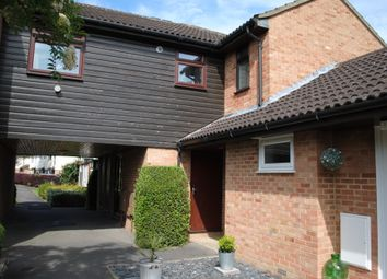 1 bed semi-detached house to rent in Wellesley Close, Ash Vale GU12