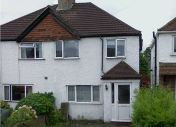 Thumbnail 5 bed semi-detached house to rent in Aldershot Road, Guildford