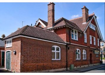 Thumbnail Hotel/guest house for sale in Botley Road, Oxford