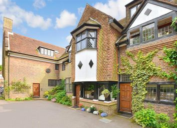 Thumbnail 2 bed flat for sale in Fairfield Road, East Grinstead, West Sussex