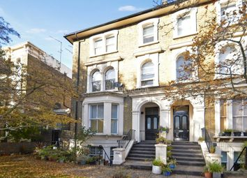Thumbnail 2 bed maisonette to rent in Victoria Park Road, London