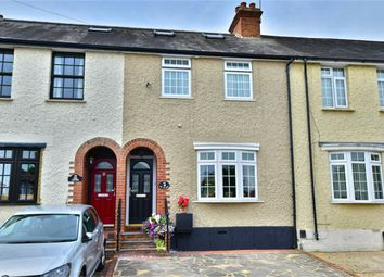 Thumbnail 4 bed cottage for sale in Lansdown Road, Chalfont St Peter, Buckinghamshire
