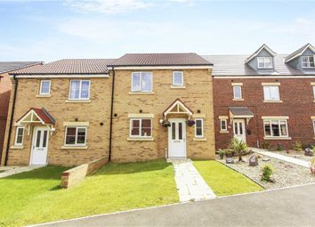 Thumbnail 3 bed semi-detached house for sale in Viscount Close, Earsdon View, Tyne And Wear