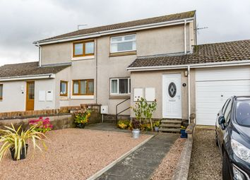 Thumbnail 1 bed flat for sale in Inchbrayock Road, Ferryden, Montrose