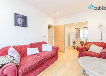 Thumbnail 1 bed town house to rent in Marcia, London