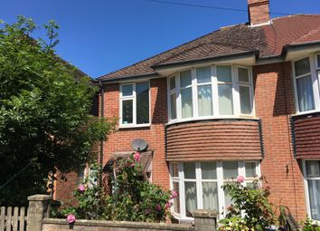 Thumbnail 3 bed semi-detached house for sale in Belmont Road TN35 5Nr,