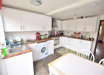 Thumbnail 4 bed end terrace house to rent in Radcliffe Road, Oxford