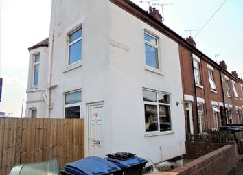 Thumbnail 3 bed terraced house to rent in Dorset Road, Coventry