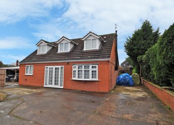 Thumbnail 3 bedroom detached bungalow to rent in Main Road, Ombersley, Worcester