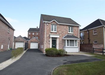 Thumbnail 3 bed detached house for sale in Holstein Crescent, Lisburn