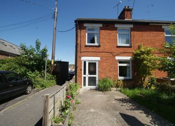 Thumbnail 3 bed terraced house to rent in Leicester Place, Andover
