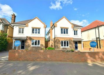 Thumbnail 6 bed detached house for sale in Gammons Lane, Watford, Hertfordshire