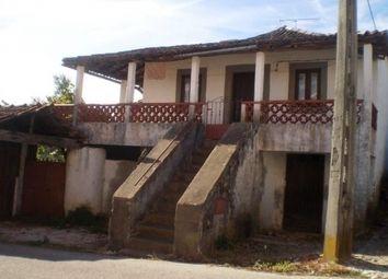 Thumbnail 3 bed country house for sale in Troviscais Fundeiros, Pedrógão Grande (Parish), Pedrógão Grande, Leiria, Central Portugal
