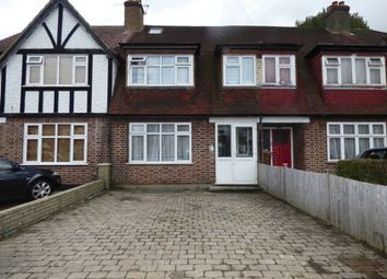 Thumbnail 4 bed terraced house for sale in Hillview Road, Sutton, Surrey