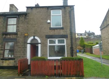 Thumbnail 2 bed terraced house for sale in Broadbottom Road, Hyde