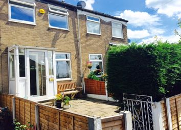 Thumbnail 2 bedroom terraced house to rent in Brosscroft Village, Hadfield, Glossop
