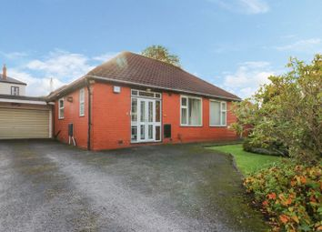 Thumbnail 2 bed detached bungalow for sale in Ripon Drive, Heaton, Bolton