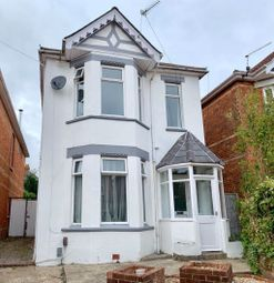 Thumbnail 5 bed property to rent in Stanfield Road, Winton, Bournemouth