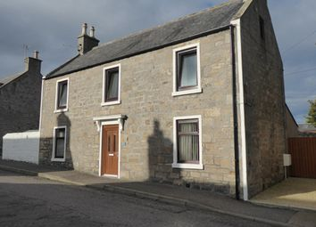 Thumbnail 5 bed detached house for sale in King Street, Lossiemouth