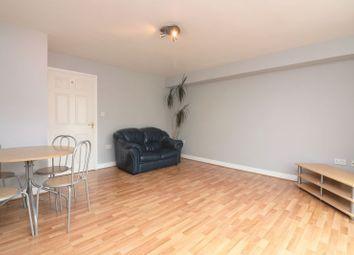 Thumbnail 2 bed flat to rent in Albatross Close, Beckton