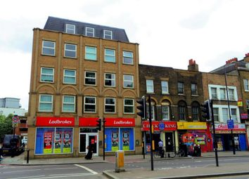 Thumbnail 1 bed flat to rent in Comro Building, Devonport Street, Limehouse