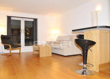 Thumbnail 1 bed flat to rent in Nightingale Lodge, Carlton Gate, Admiral Walk, Maida Vale