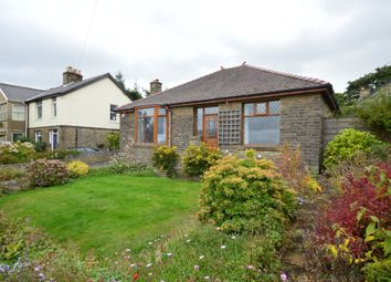 Thumbnail 3 bed detached bungalow for sale in Barnsley Road, Upper Cumberworth, Huddersfield
