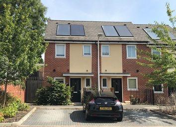 Thumbnail 2 bedroom town house to rent in Tay Road, Tilehurst, Reading