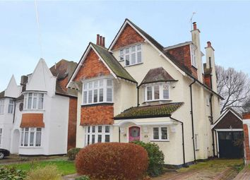 Thumbnail 6 bedroom detached house for sale in Crowstone Road, Westcliff-On-Sea, Essex
