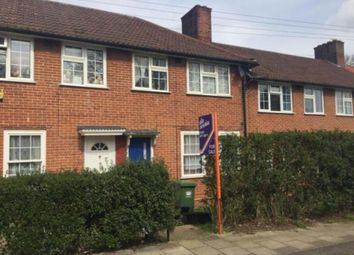 Thumbnail 3 bed terraced house for sale in Castleton Road, London, London