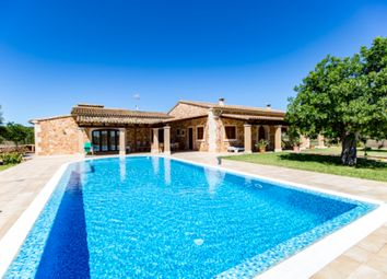 Thumbnail 4 bed detached house for sale in Campos, Mallorca, Spain