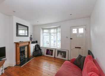 Thumbnail 1 bed end terrace house for sale in Southbank, Thames Ditton