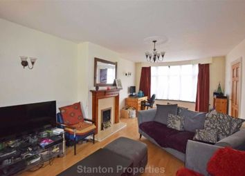 Thumbnail 4 bed semi-detached house to rent in Arnfield Road, Withington, Manchester