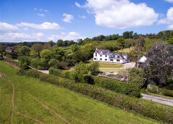 Thumbnail 7 bed detached house for sale in Rhode Lane, Uplyme, Lyme Regis, Dorset