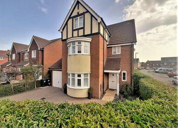 6 bed detached house for sale in Jupiter Lane, Chartfields, Ashford, Kent TN23