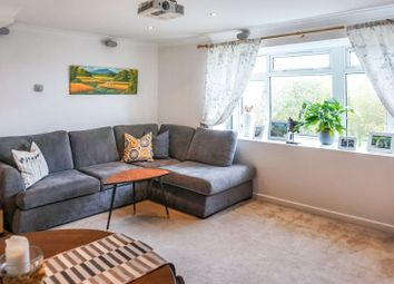 Thumbnail 3 bed flat for sale in Joiners Court, Chatham