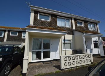 Thumbnail 3 bed terraced house for sale in Harbour View Close, Brixham, Devon